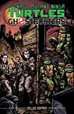 img - for Teenage Mutant Ninja Turtles/Ghostbusters Deluxe Edition book / textbook / text book