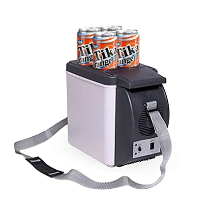 Amazon.es: BIGBEN 12V 6L Mini Nevera Refrigerador del Coche ...