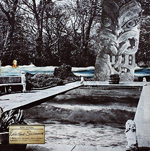 Mike Cooper - Reluctant Swimmer / Virtual Surfer (LP Vinyl)