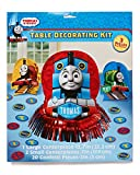 American Greetings Thomas and Friends Table Decorations