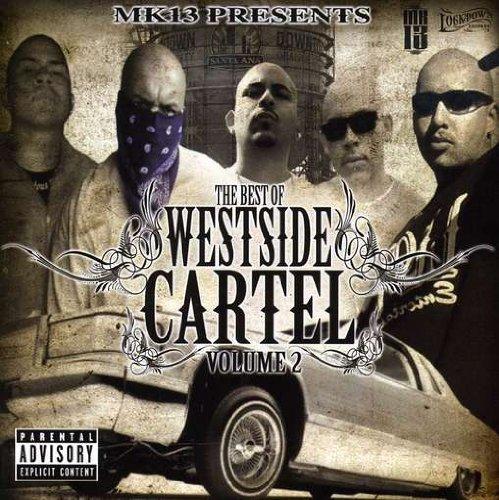 Best of Westside Cartel 2                                                                                                                                                                                                                                                    <span class=