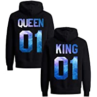Daisy for You Hoodie King Queen Pullover 1 pièces