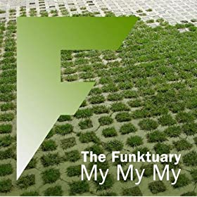 Funktuary, The - Wip Electric