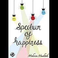 Spectrum of happiness