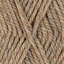 Patons Classic Wool Yarn (00229) Natural Mix By The Each