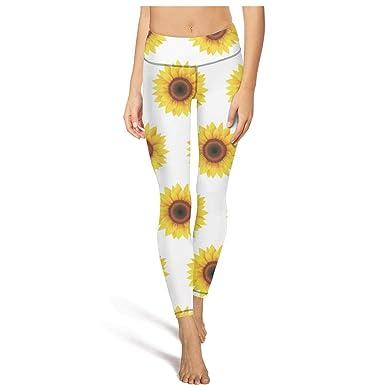 DFTH High Waisted Leggings Yoga Pants for Women Sports ...