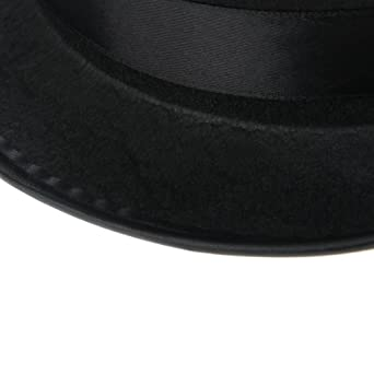 Lukis Unisex Kids Magician Bowler Hat Halloween Cosplay Costume Cap Head  Tool  Amazon.co.uk  Clothing fae60609d7dc