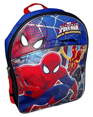 Disney Nickelodeon Marvel 10 inch Mini Backpack ()