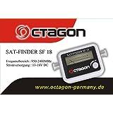 Octagon SF-18 Satfinder