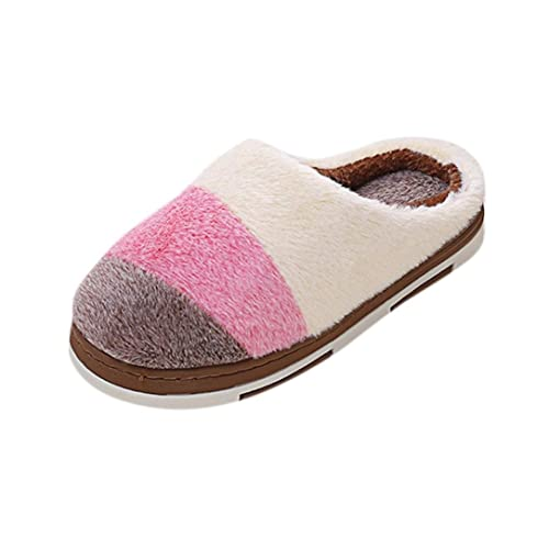 casa Zapatillas Slippers de estar por para peluche de Saingace gqS5Xwd