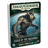 Fantasy Flight Games Arkham Horror LCG Curse of The Rougarou Scenario Pack
