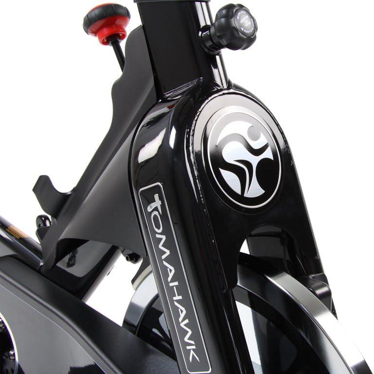 Bicicleta estática scharade MyRide bicicletas: Amazon.es: Deportes ...