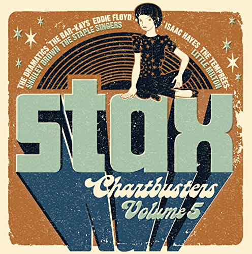 Stax Chartbusters, Vol. 5