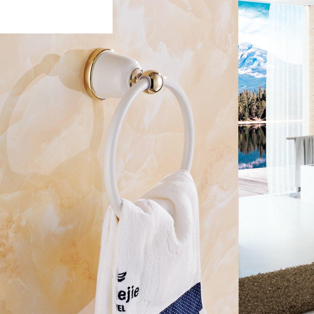 European style towel ring/ retro bathroom accessories/ towel ring ...