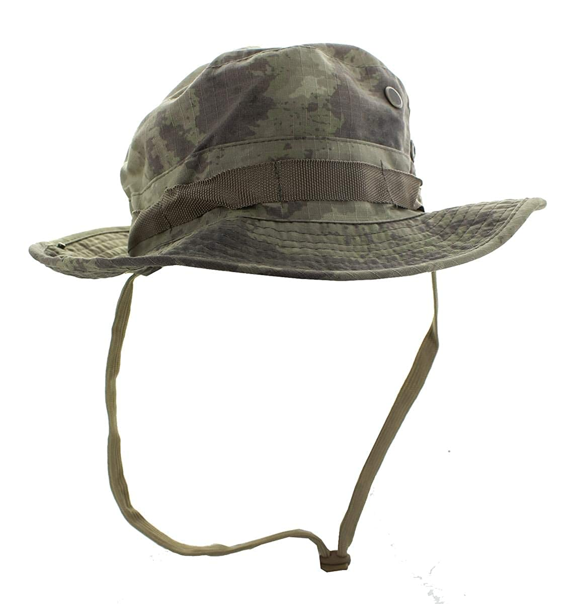74ddc4a6 Call of Duty Captain Price Bucket Hat Brown at Amazon Men's Clothing store: