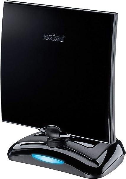 Meliconi AT-49 - Antena digital interior, 49 dB