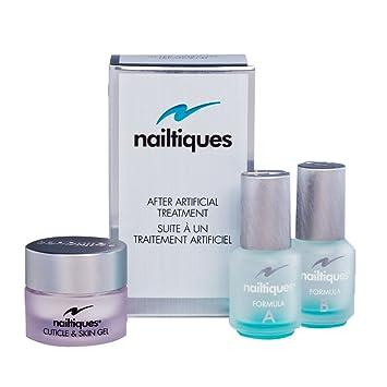 Buy Nailtiques After Artificial Treatment Kit