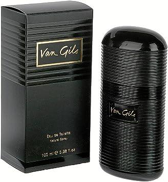 Van Gils Classic HommeMan, eau de toilette, vaporisateur