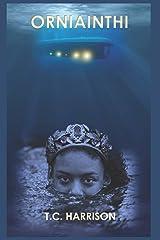 Orniainthi: Demi-goddess of the Sea Paperback