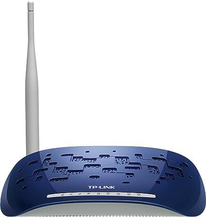 Driver for TP-Link TD-W8950N V2 Router