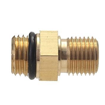 Pressure Washer Foam Lance Bottle//Adapter For Bosch Aquatak//Decker//LAVOR//Nilfisk