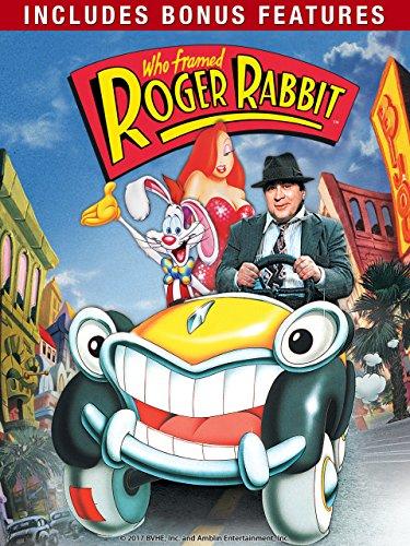 Who Framed Roger Rabbit (Plus Bonus -