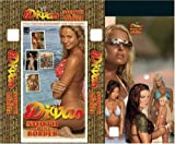 WWE: Divas - South of the Border [VHS]