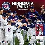 Minnesota Twins 2018 Calendar