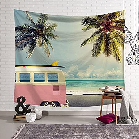 610dJYnuP8L._SS450_ Beach Tapestries and Coastal Tapestries