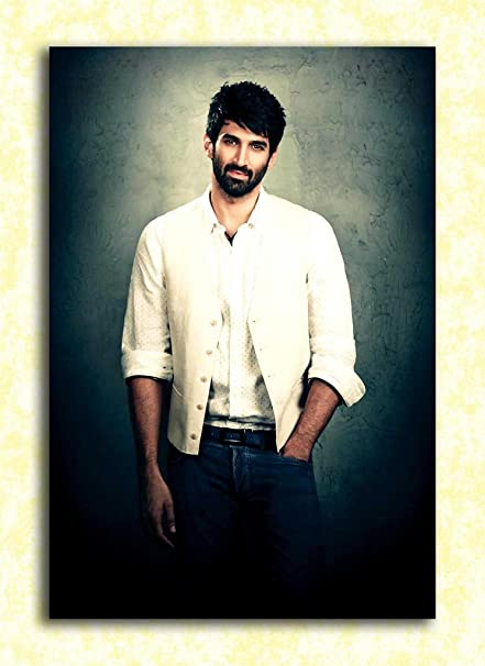 77b72ceda Tamatina Actors Wall Poster - Aditya Roy Kapur - White Shirt - HD ...