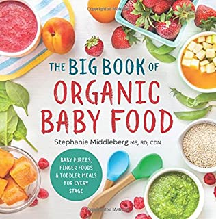 Amazon magic bullet baby bullet baby care system baby food the big book of organic baby food baby pures finger foods and toddler forumfinder Image collections