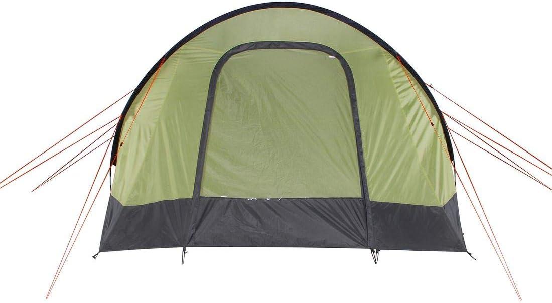 /Green 10T Outdoor Equipment Milan 4/Tent/ 440/x 260/x 190/cm