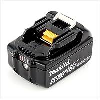 Makita BL1850B Batterie 18 V 5 Ah