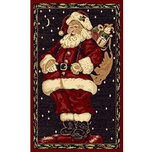 Christmas Area Rugs For The Holiday Season 5 Rugs To