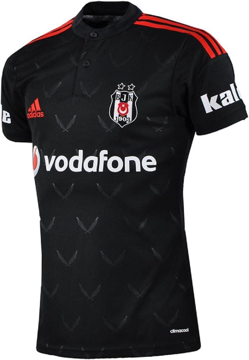 adidas 2014 2015 Besiktas Away Football Soccer T Shirt