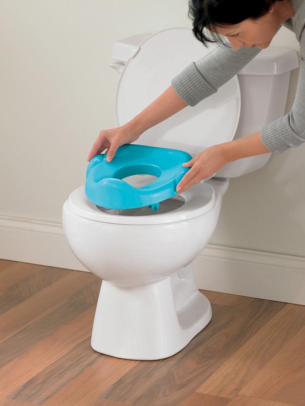 Amazon.com : Fisher-Price Learn-to-Flush Potty : Toilet ...