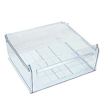 Schublade Gefrierfach Kühlfach Kühlschublade Schale Kasten ...