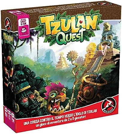 Red Glove RG2053 Tzulan Quest
