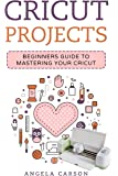 Cricut Project Ideas: A beginners Guide to Mastering Your Cricut Machine
