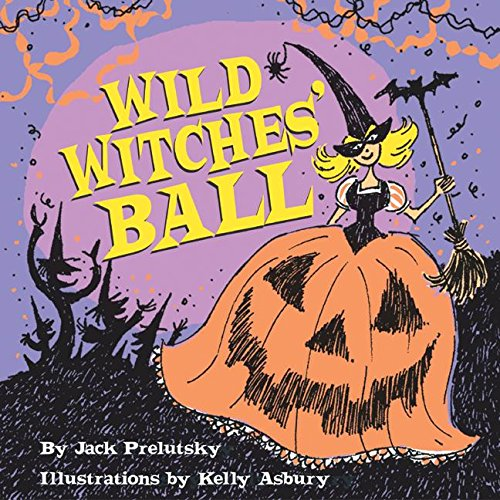 Wild Witches' Ball -