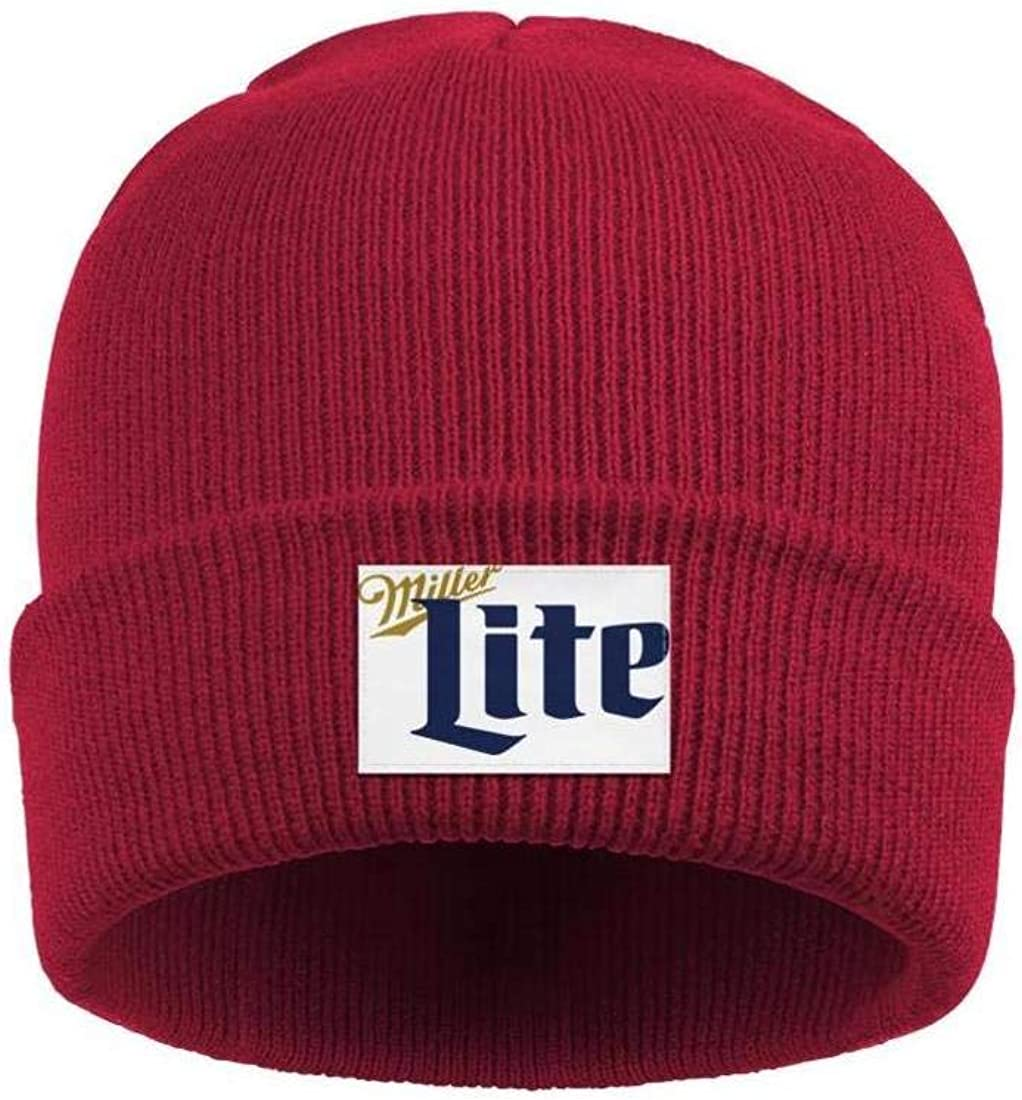 iorty rtty Caps Adjustable Fitted Miller-lite-Bill-Coors Street Dancing Baseball Hat