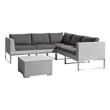 Amazon.de: OUTLIV. Gartenmöbel Lounge Set Tongo Gartenlounge 6 tlg