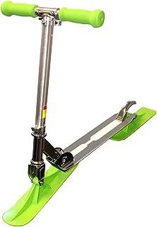Patins de ski pour trottinette par Boyz Toys