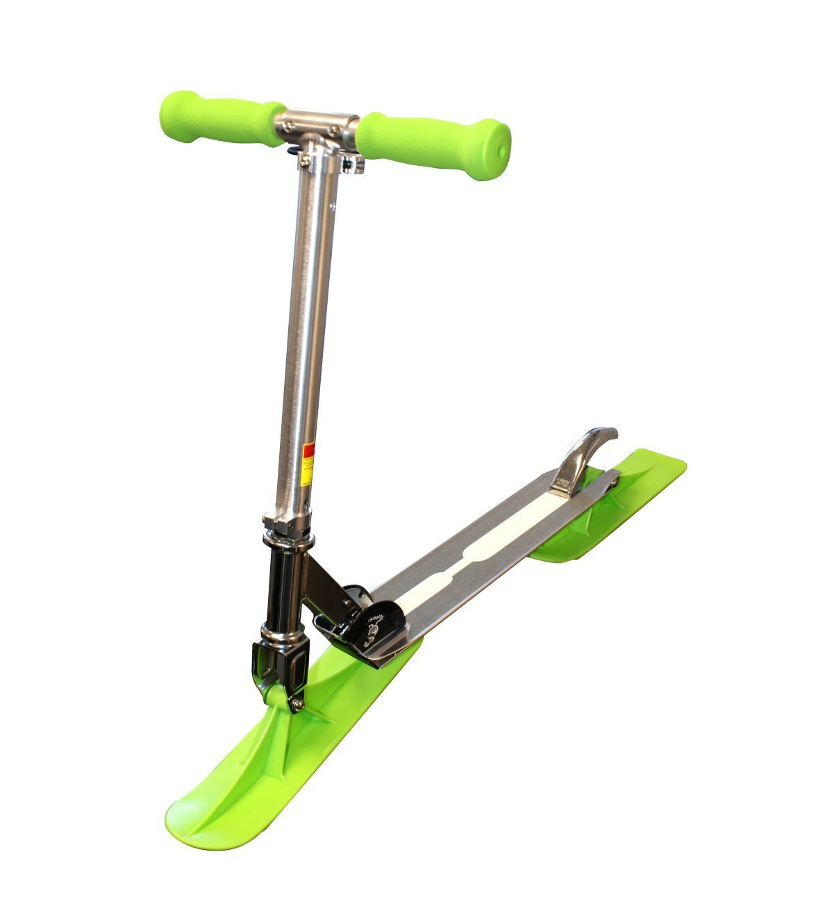 Scooter Ski - Scooter Converter Kit