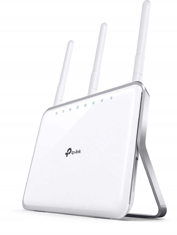TP-Link Archer C9 - Gaming router Gigabit inalámbrico, banda ...