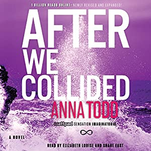 After We Collided Audiobook