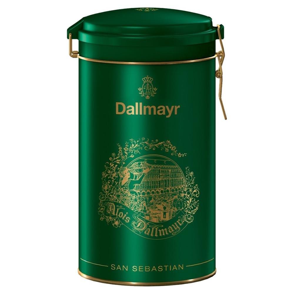 Dallmayr San Sebastian Coffee Gift Tin