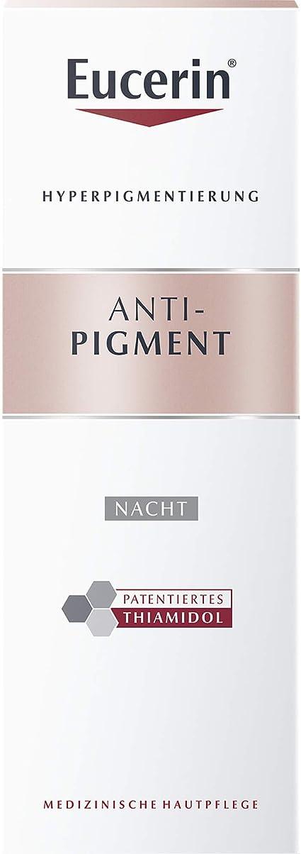 anti pigment creme