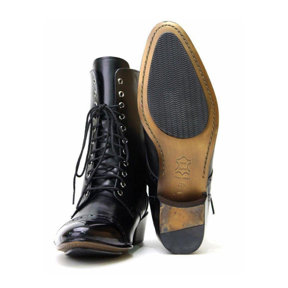 Lepor 2704 Ankle Boots for Men