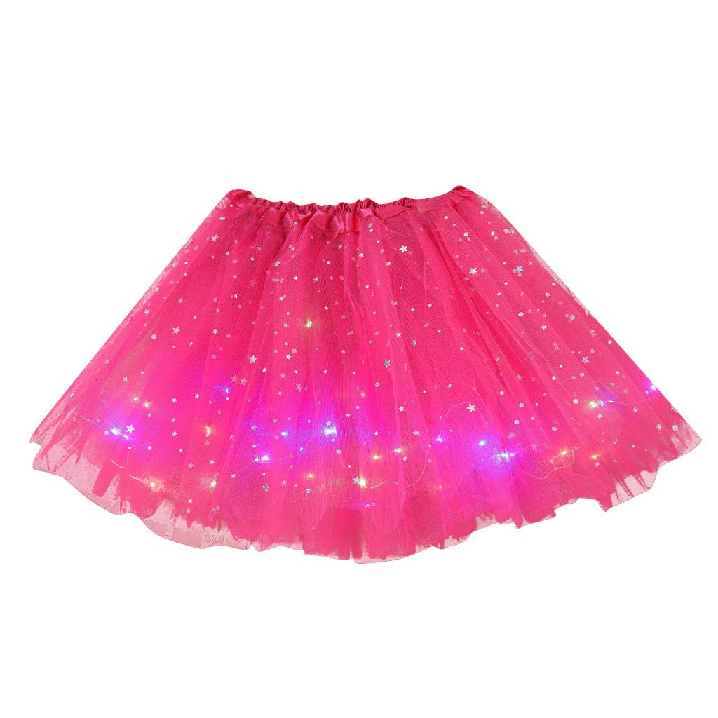 Great little dance skirt